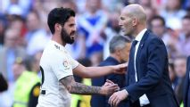 Sources: Isco, Asensio sales could fund Pogba bid