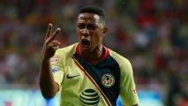Nico Castillo, Andres Ibarguen help Club America defeat Chivas Guadalajara in Clasico Nacional