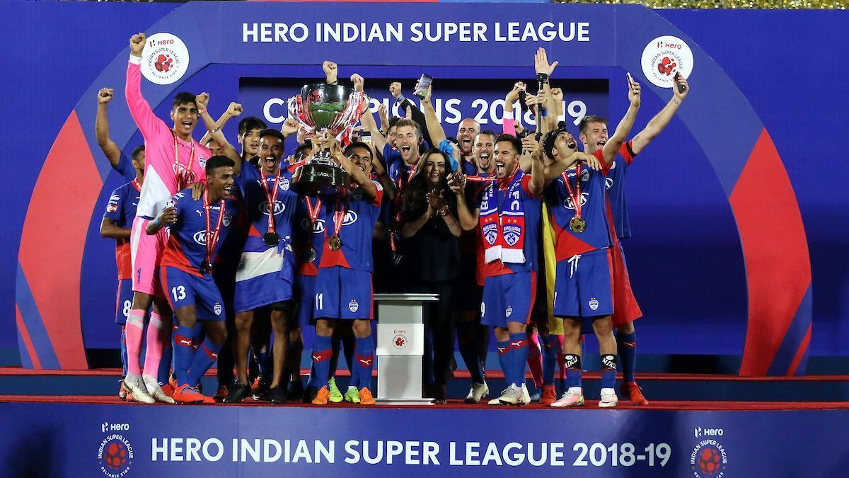 No 'magic' in Mumbai, but Bengaluru have last laugh as ISL finale turns scrappy