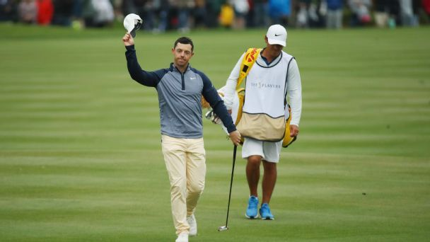 Rory won the Players ... might that mean the Masters is next?