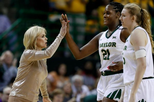 It's anyone's game in the 2019 women's NCAA basketball tournament