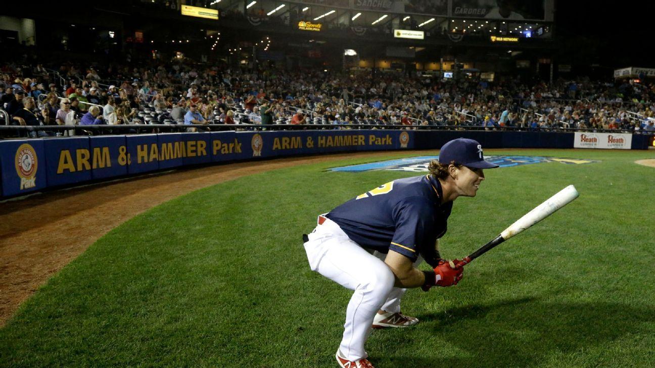 Fuentes: MLB considera mayores salarios en filiales de Ligas Menores