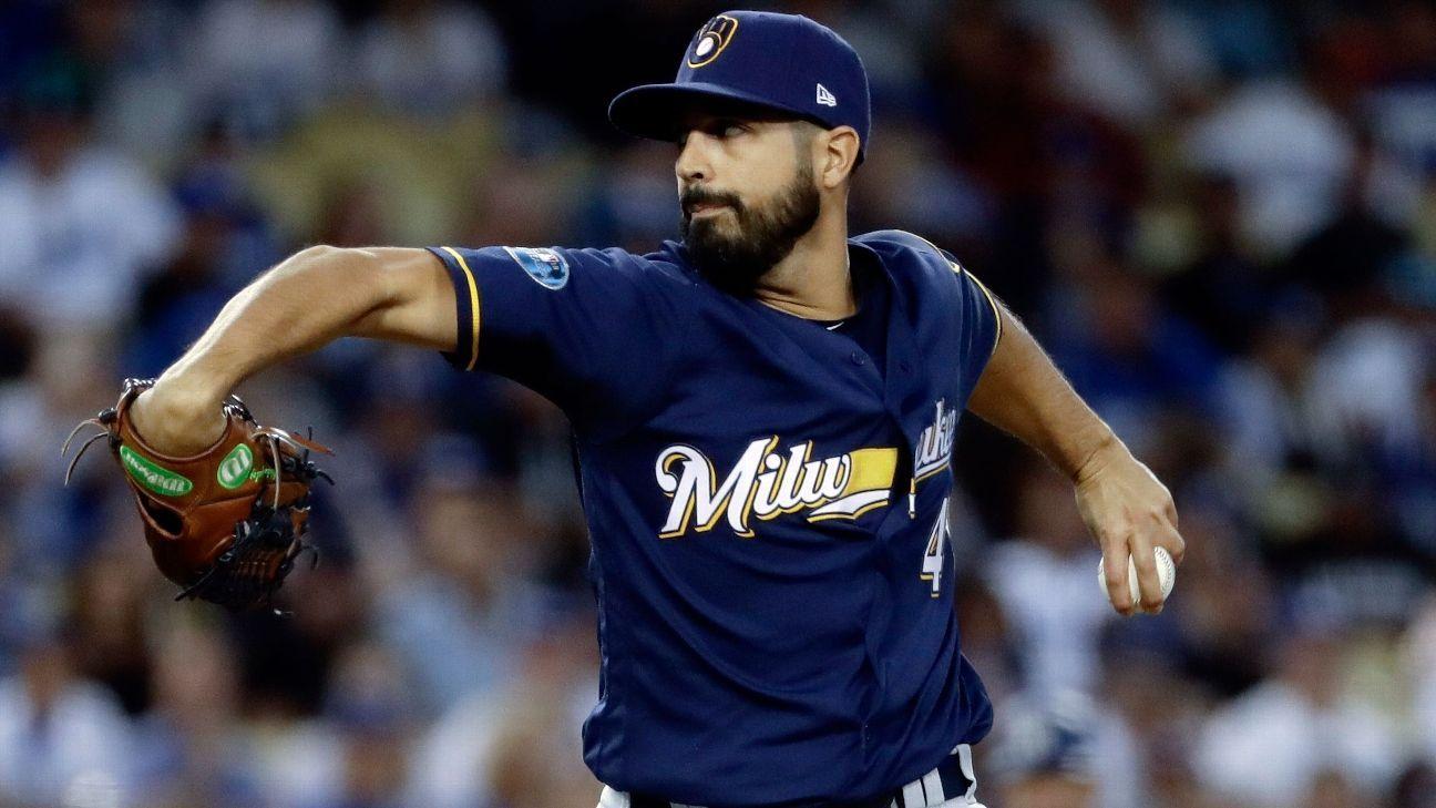 Fuentes: Yankees acuerda trato de Ligas Menores con Gio González