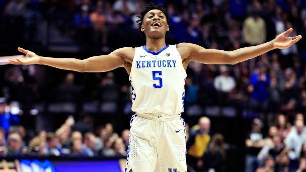 2019 NCAA tournament: Best bets for every Round 2 game