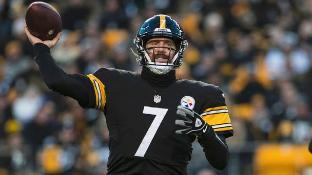 Ben Roethlisberger's extension with Steelers not as easy as it seems