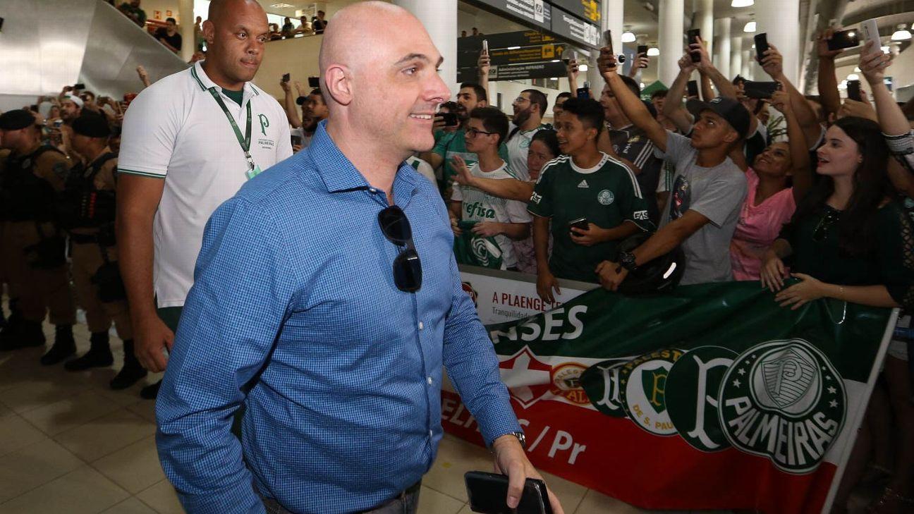 Palmeiras: Conselho Deliberativo aprova contas de 2018, com faturamento recorde na história