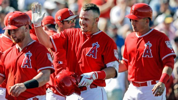 A $430M bargain? Why Mike Trout might be worth a billion dollars
