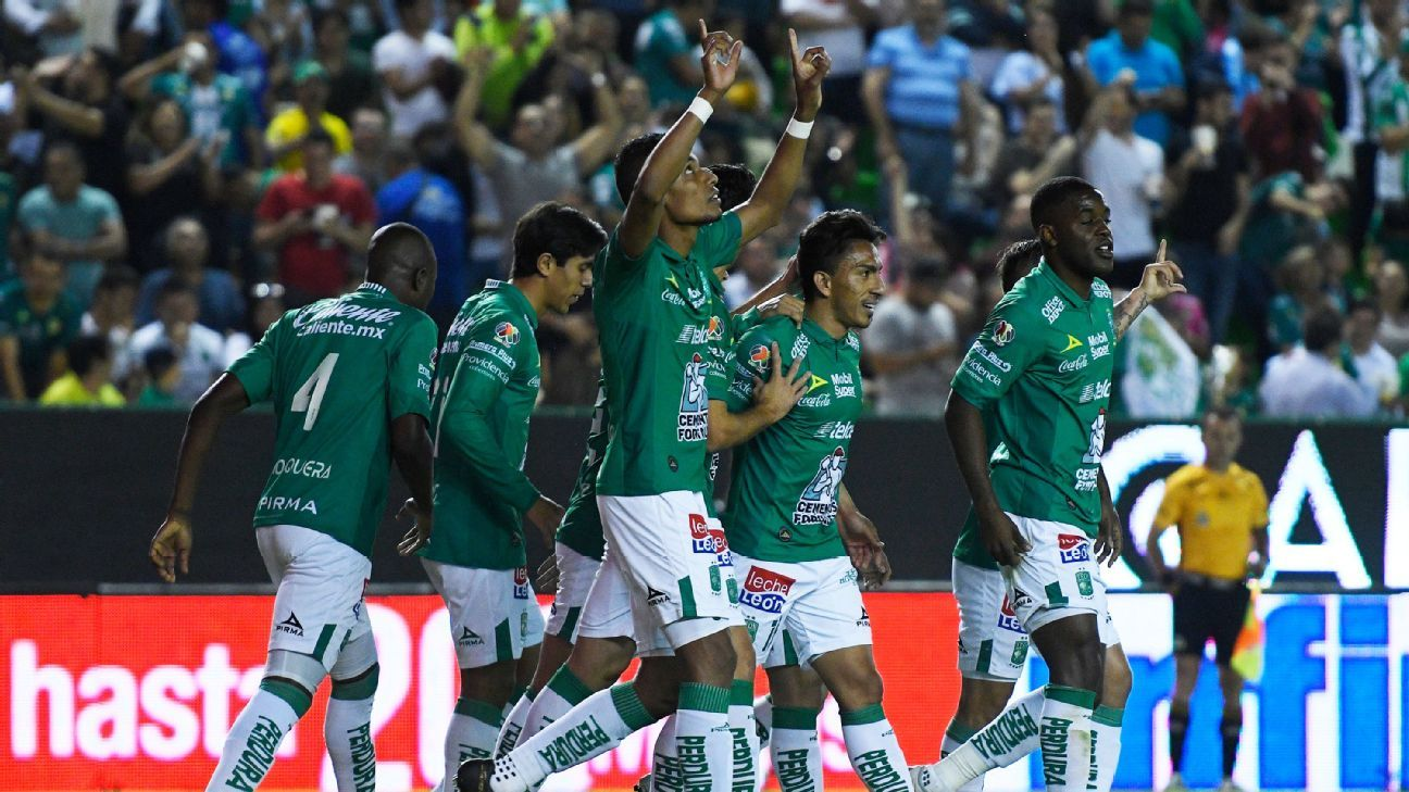 Agenda de los equipos de la Liga MX durante la fecha FIFA