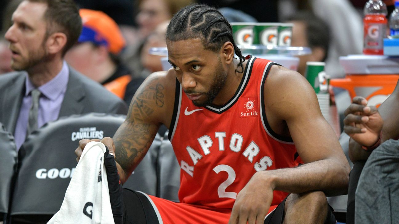 Raptors focused on playoffs, not playoff seed