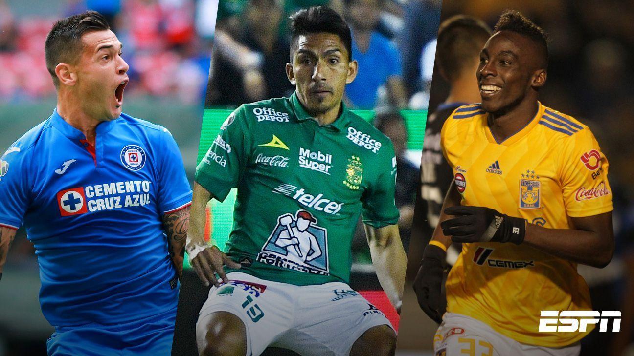 Beneficiados y afectados en la Liga MX por la fecha FIFA