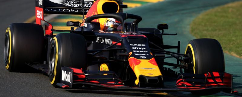 Christian Horner distances Red Bull from 2019 title talk