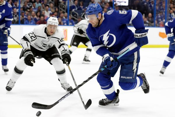 Lightning defenseman Girardi out indefinitely