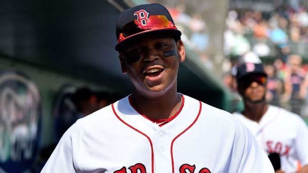 Keith Law's MLB breakout players for 2019