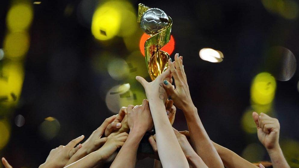FIFA recibe récord de candidaturas para Mundial Femenil 2023