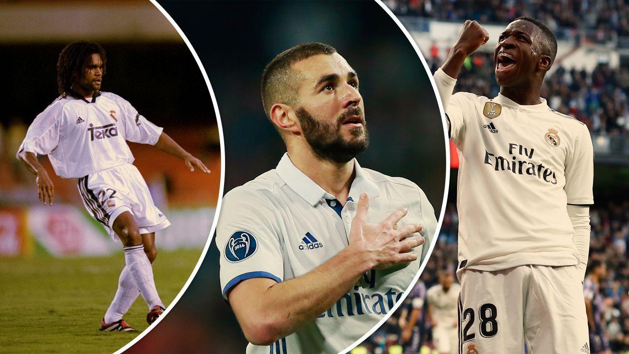 Quais jogadores tiveram proposta do Barcelona, mas preferiram o Real Madrid?