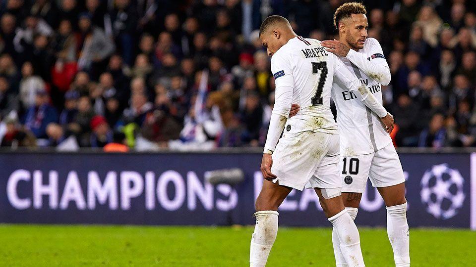 Neymar e Mbappé de saída? PSG terá que fazer R$ 647 milhões em vendas para seguir fair play da Uefa, diz jornal