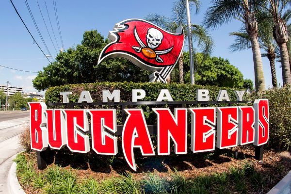 Buccaneers hire 2 female assistant coaches
