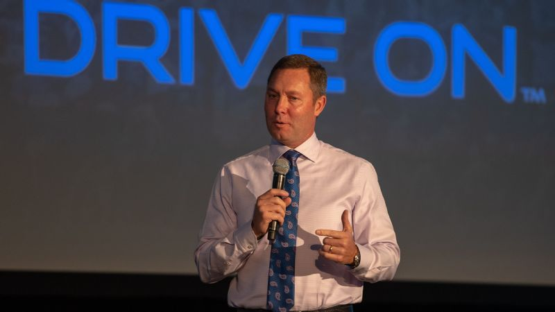 LPGA's 'Drive On' initiative about more than golf