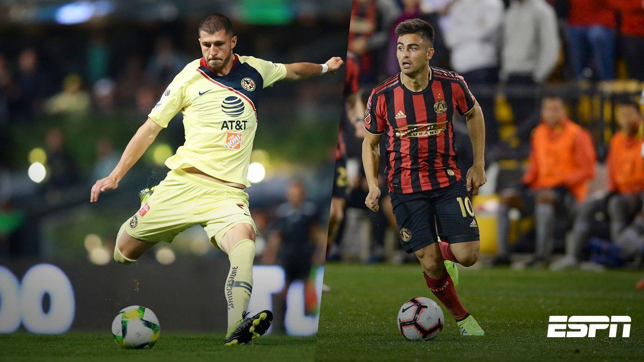 MLS aporta más futbolistas a la Fecha FIFA que la Liga Bancomer