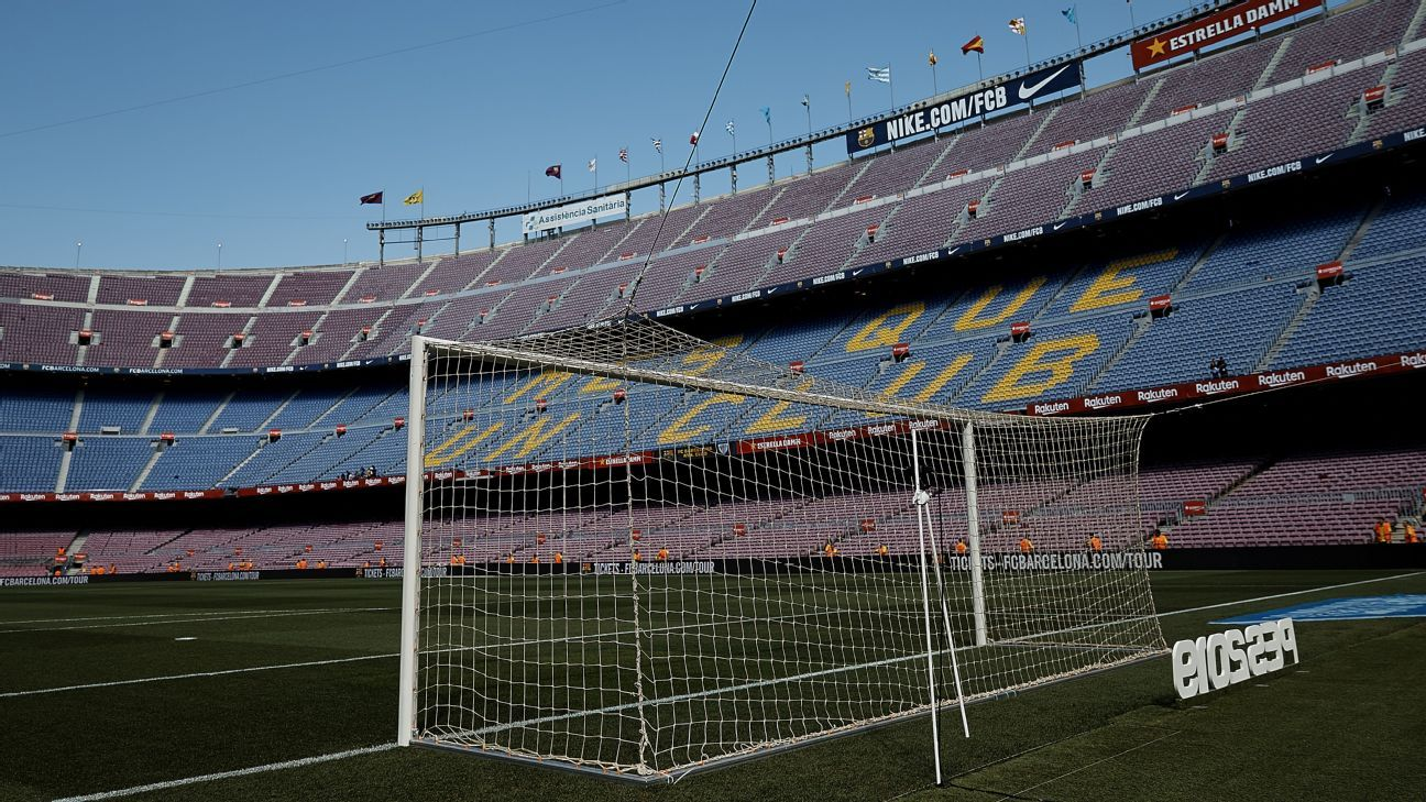 Barcelona defend ticket prices for Manchester United visit in Champions League