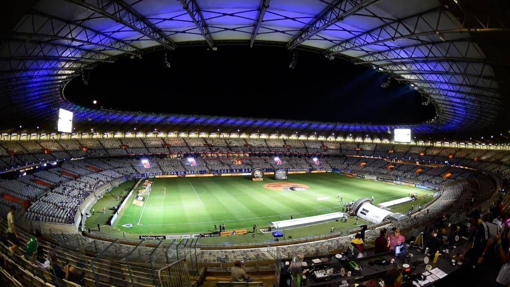 América-MG e Atlético-MG farão clássico feminino no Mineirão pela primeira vez na história