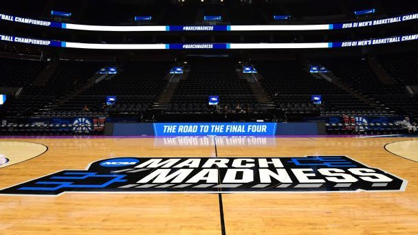 Best of 2019 NCAA tournament Thursday