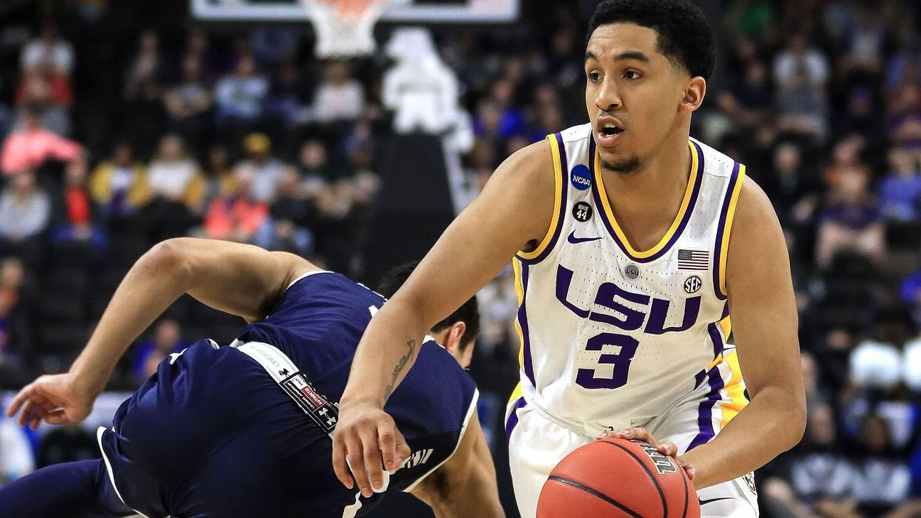 Best of NCAA Tournament 2019: Saturday