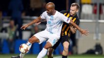 NYCFC sign Brazilian striker Heber from Croatian club HNK Rijeka