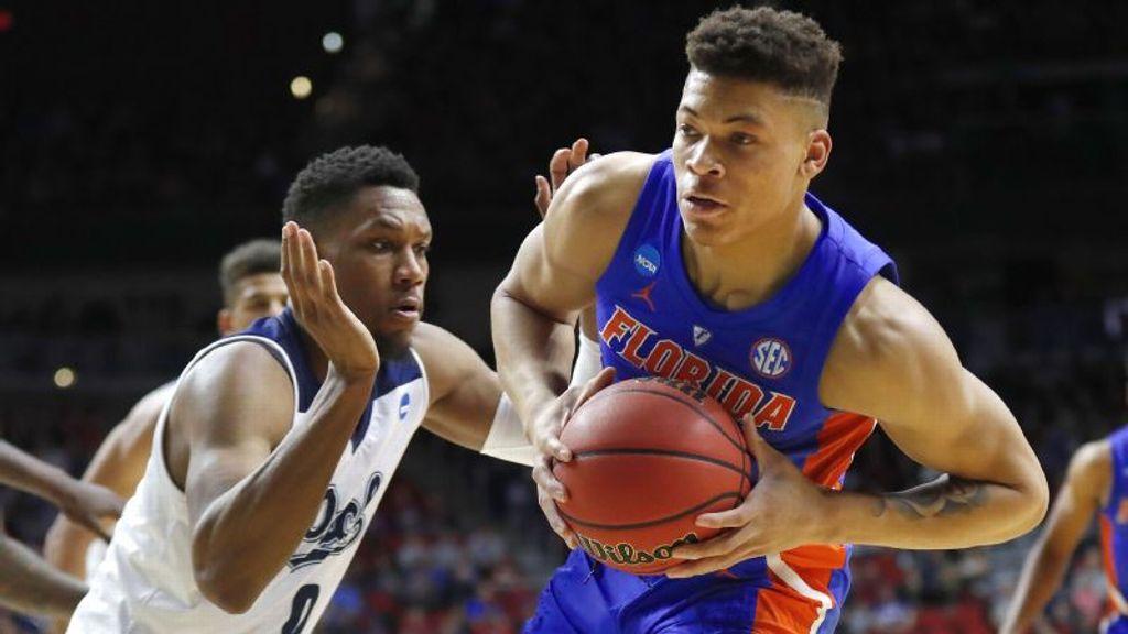 2021 SEC Men's Basketball Preseason Teams Announced
