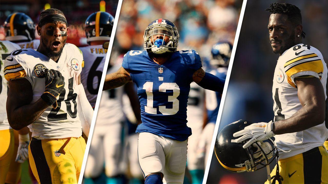 Trocas insanas, novela de Le'Veon Bell e posições que custam caro: veja os principais acontecimentos da Free Agency da NFL