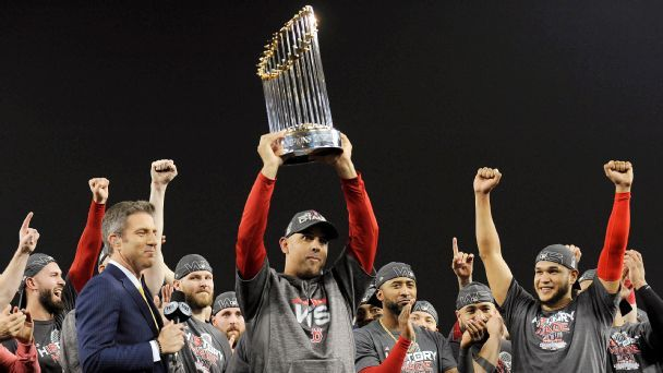 2019 MLB expert predictions: Divisions, playoff field, World Series winners