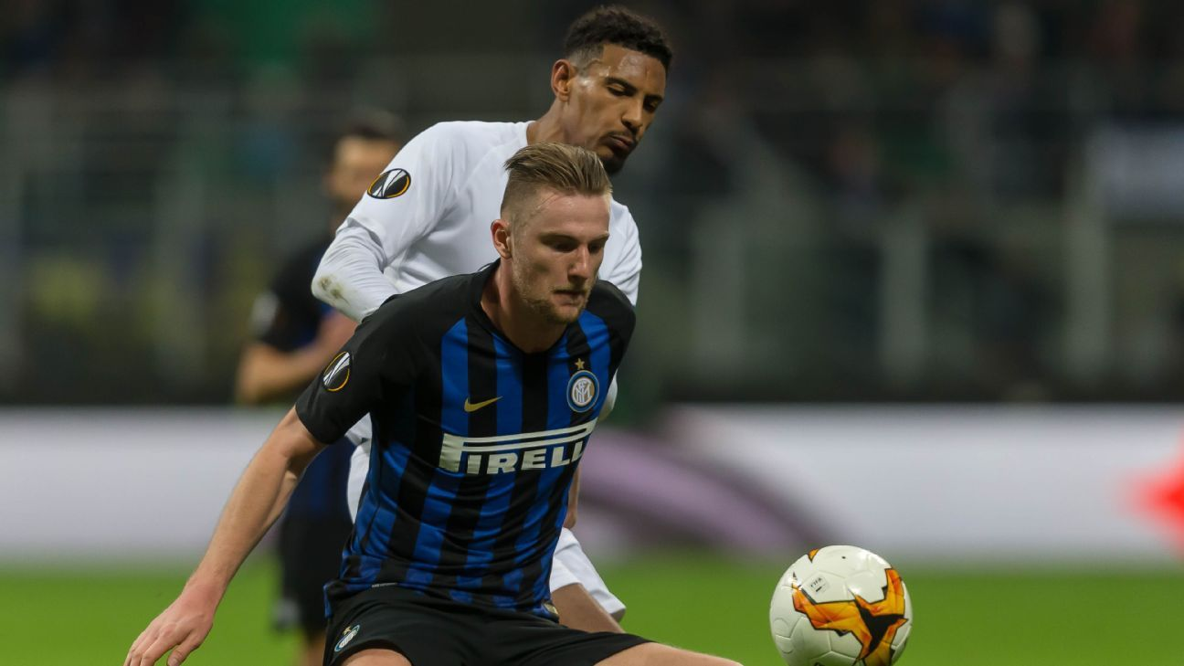 Skriniar representatives tell 'cannibal' agents to stay away, invite Real Madrid interest