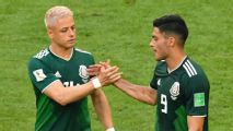 Wolves' Jimenez: 'Nothing to Chicharito' comparisons