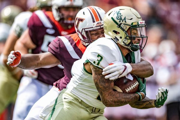 William & Mary RB Evans killed in shooting