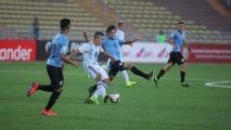 Argentina fue goleada por Uruguay, y Brasil sufrió para vencer a Paraguay