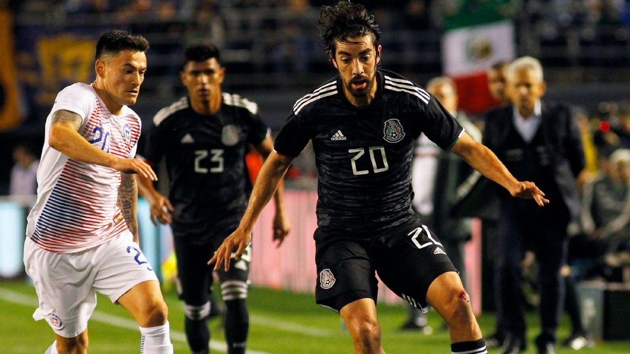 Pizarro destaca igualdad para 'europeos' y jugadores de Liga MX
