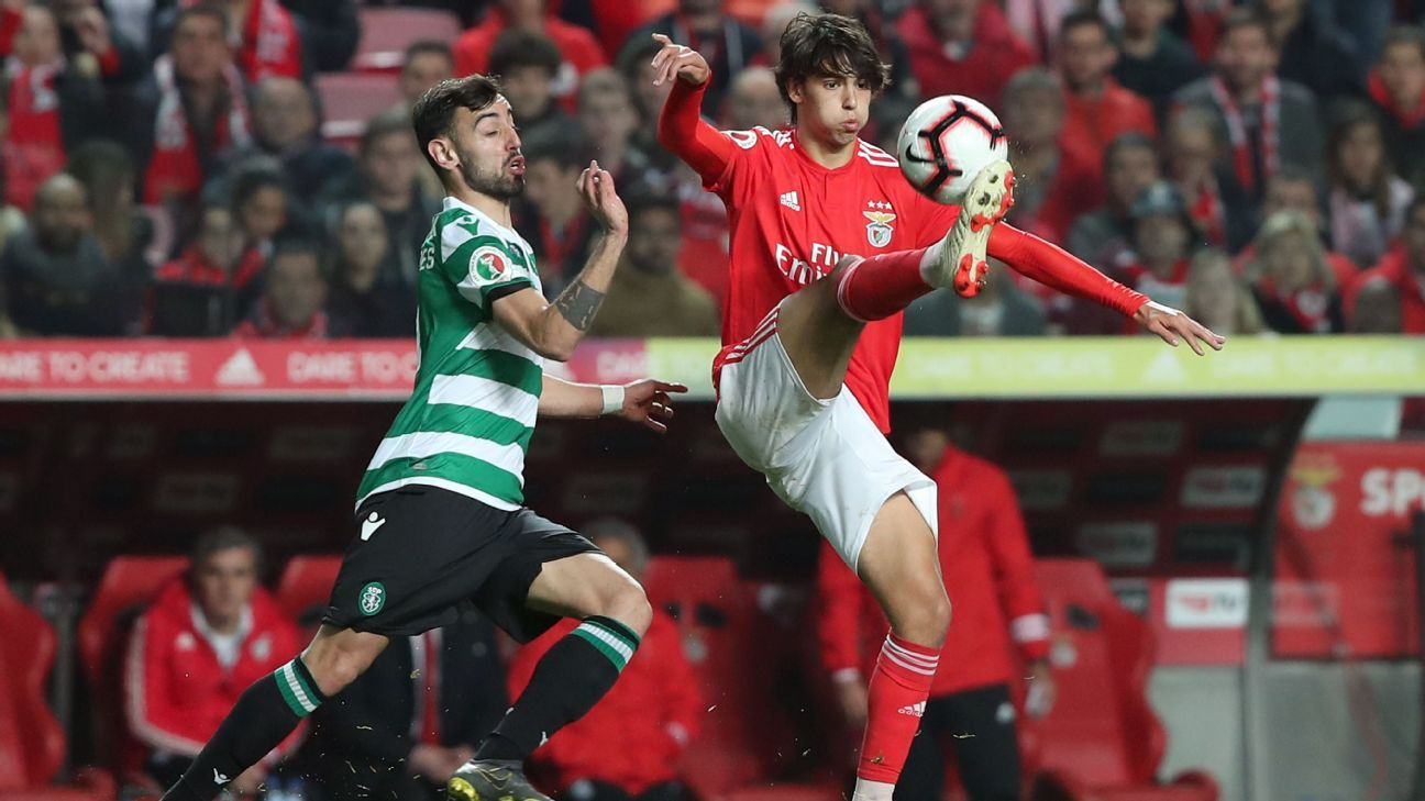 Transfer Talk: Man Utd to splash £250m on Portuguese trio Felix, Dias and Fernandes