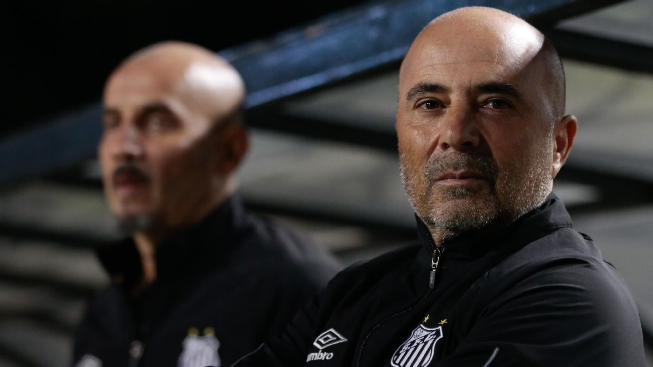 Santos descumpre segundo prazo para pagamento de salário ao elenco