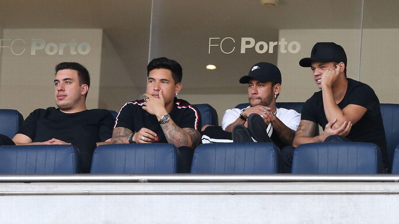 Neymar, após empate entre Brasil e Panamá: 'Torcer é horrível. Nosso objetivo é um pouco mais pra frente'
