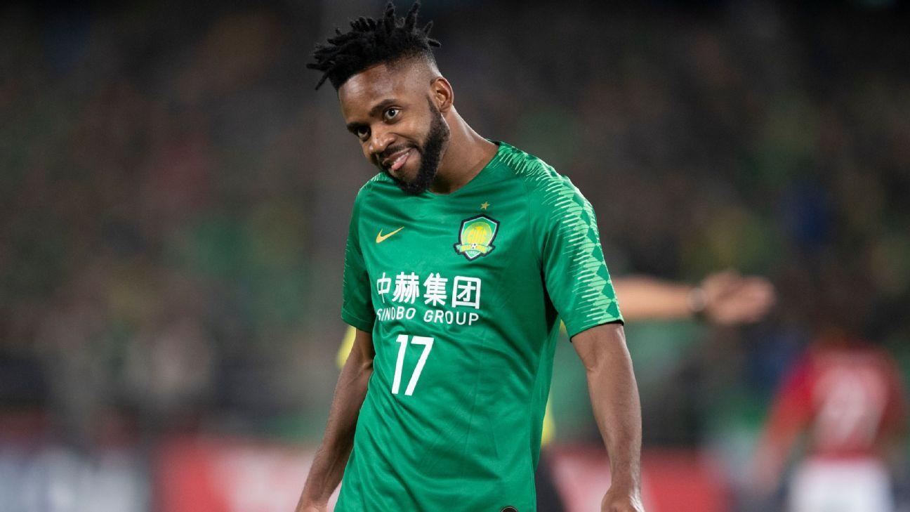Copa Africana: Bakambu, vendido por R$ 177 milhões pelo Villarreal, decide e classifica a República Democrática do Congo