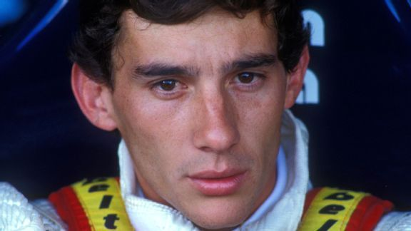Ayrton Senna's inauspicious Formula One debut belied the successes to come
