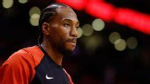 Clippers: ¿Cuál sería la anti-propuesta de Los Angeles a Kawhi Leonard?