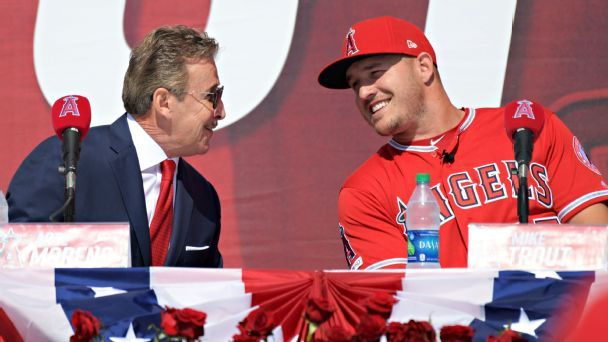 Inside how Mike Trout's $430 million deal got done