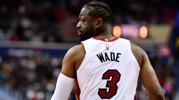 Fantasy NBA Daily Notes: Miami is heating up