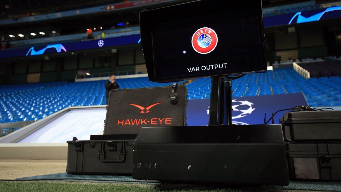 Como 'febre do VAR' no futebol mundial multiplicou lucro de empresa que já foi nanica