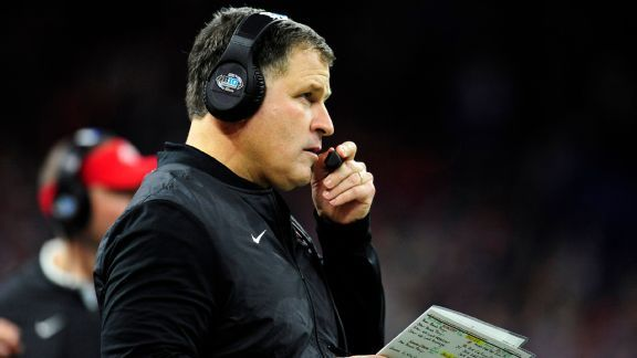 Greg Schiano's challenge: Build up Patriots' defense, connect to players