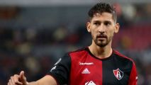 Report: Toronto FC in talks with U.S. defender Omar Gonzalez