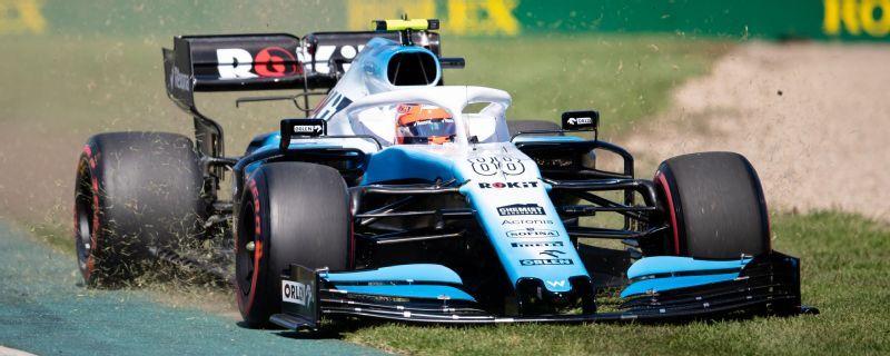 How did a great team like Williams produce a fundamentally flawed F1 car?