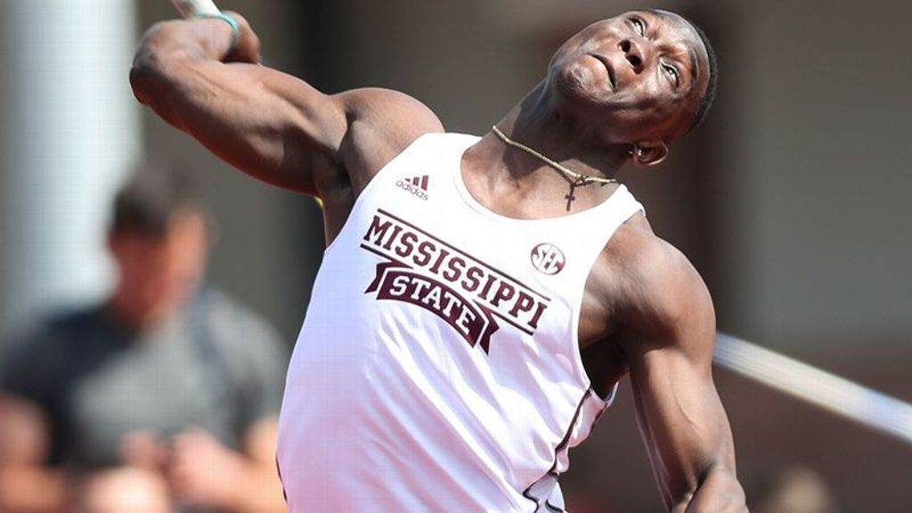 SEC Indoor Track and Field Weekly Honors