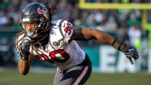 Jadeveon Clowney playing on franchise tag is wrong step for Texans' brass